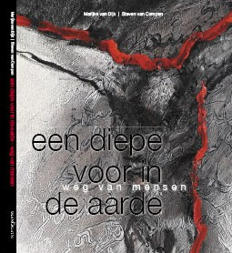 Een diepe voor in de aarde (omslag)