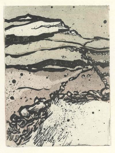 Pen y Ghent (ets, 9x13 cm, 2007)