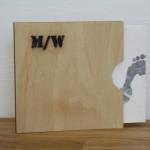 Man or Wolf (Els Breukelman)